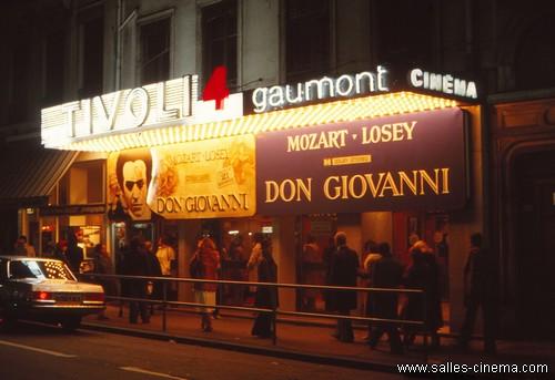 Don Giovanni au Cinéma Gaumont Tivoli à Lyon
