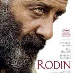 Rodin, un film de Jacques Doillon