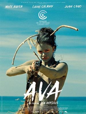 Ava, un film de Léa Mysius