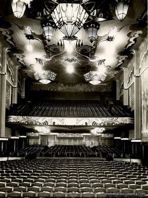 Cinéma Le Scala à Bruxelles