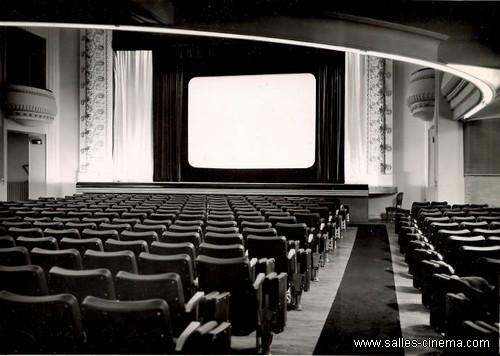 Cinéma Le Nouveau Théâtre à Perpignan