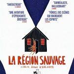 La Région sauvage, un film de Amat Escalante