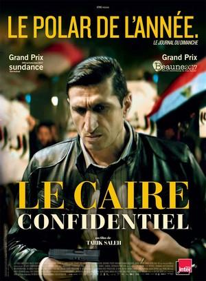 Le Caire Confidentiel, un film de Tariq Saleh