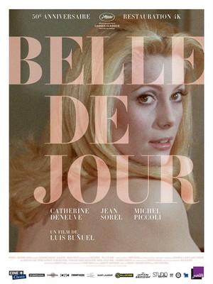 Belle de jour, un film de Luis Bunuel