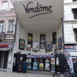 Cinéma Le Vendôme à Ixelles (Bruxelles)