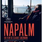 Napalm, un film de Claude Lanzmann