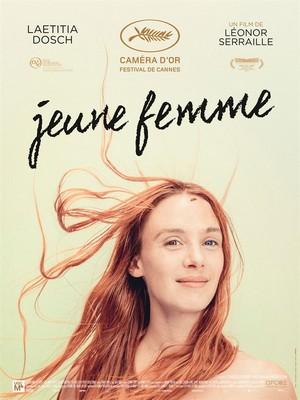 Jeune femme, un film de Léonor Seraille